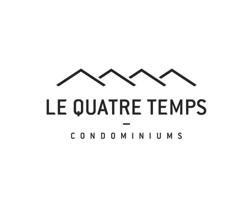 Logo officiel de Le Quatre Temps