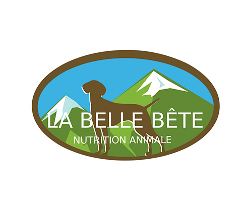 Logo officiel de La Belle Bête