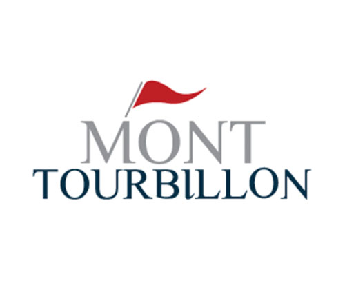 Logo officiel de Mont Tourbillon