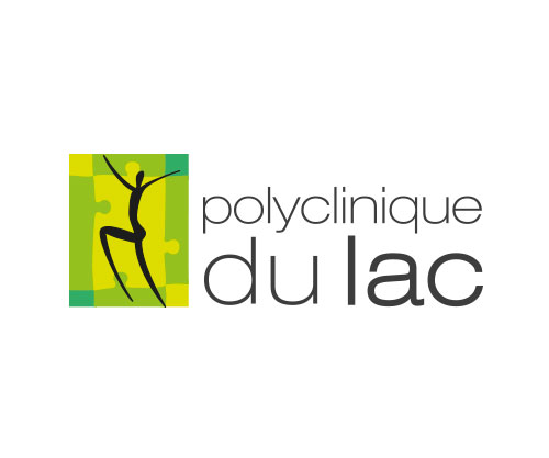 Logo officiel de Polyclinique du Lac
